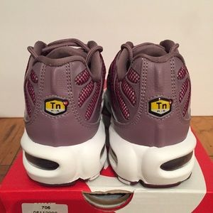 Nike Shoes - Nike Air Max Plus Purple 25e252235